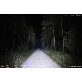 Lupine Piko X 4 Otsalamppu